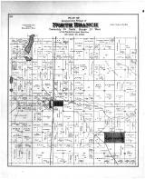 North Branch Township, Washington, Chisago County 1888